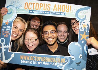 Octopus Ahoy! Event8