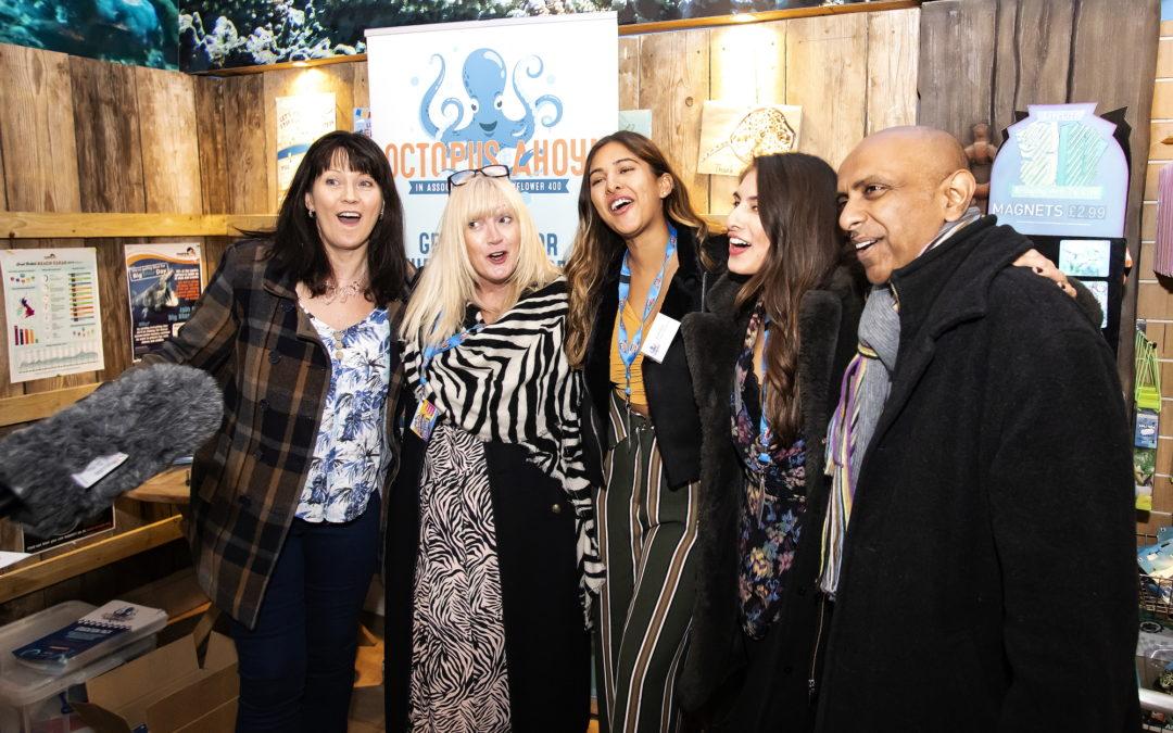 Sponsor picks artist event