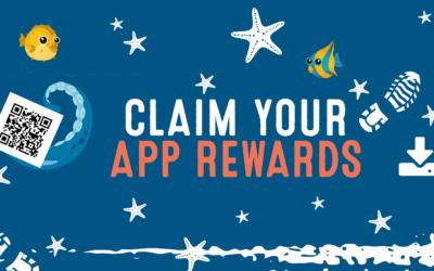 Octopus Ahoy! App Rewards at a Glance